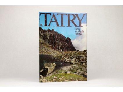 Tatry: leto, oddych, krása (1983)