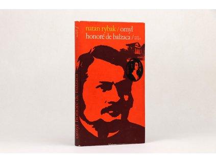 Natan Rybak - Omyl Honoré de Balzaca (1977)