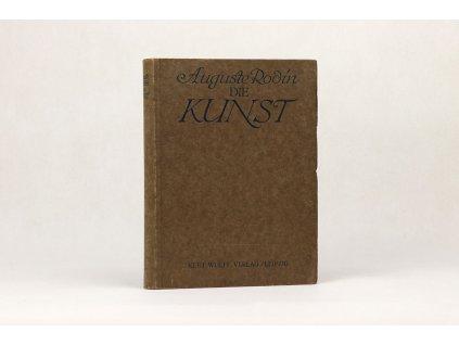 Auguste Rodin - Die Kunst (1916)