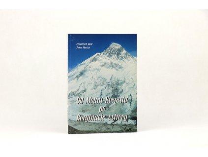 František Kele, Peter Mariot - Od Mount Everestu po Korytnačie ostrovy (1998)
