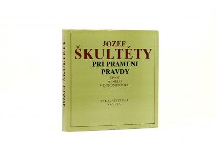 Michal Kocák - Jozef Škultéty: pri prameni pravdy (1983)
