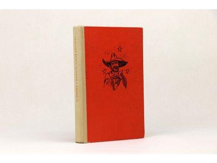 O. Henry - Kaktus a jiné povídky (1958)