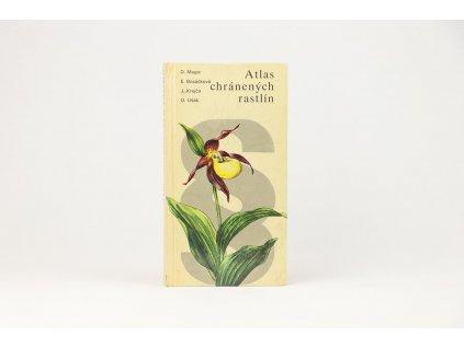 Pavol Škubla - Tajomné huby (1989)Dezider Magic, Eva Bosáčková - Atlas chránených rastlín (1978)
