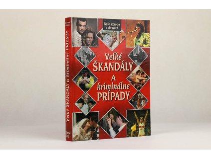 Veľké škandály a kriminálne prípady (1999)