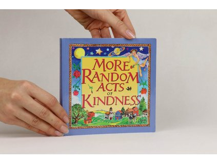 More Random Acts of Kindness (1994)