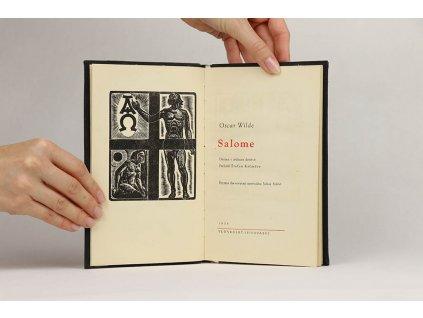 Oscar Wilde - Salome (1958)