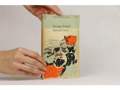 George Orwell - Animal Farm (1966)
