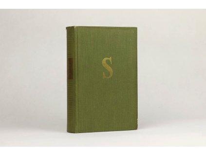 John Steinbeck - Hrozny hněvu (1946)