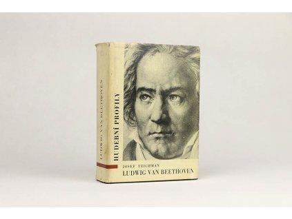 Josef Teichman - Ludwig van Beethoven (1968)