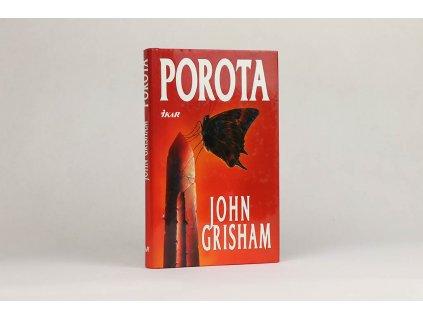 John Grisham - Porota (1997)