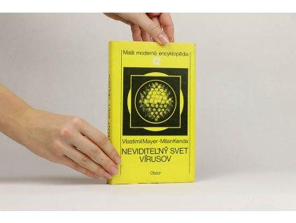 Vlastimil Mayer, Milan Kenda - Neviditeľný svet vírusov (1978)