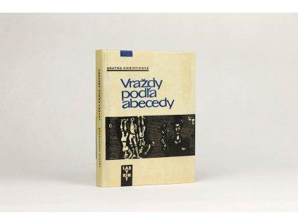 Agatha Christie - Vraždy podľa abecedy (1965)