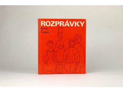 Karel Čapek - Rozprávky (1969)