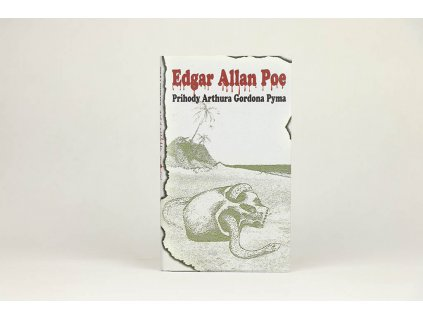 Edgar Allan Poe - Príhody Arthura Gordona Pyma (2009)