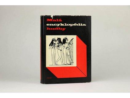 Malá encyklopédia hudby (1969)