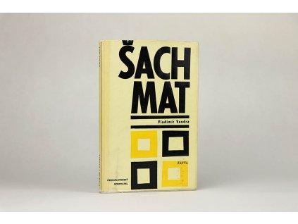 Vladimír Vondra - Šach mat (1965)
