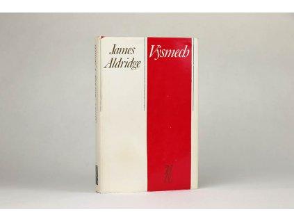 James Aldridge - Výsmech (1978)