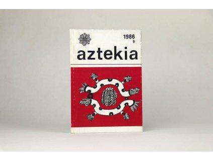 Aztekia 9 (1986)