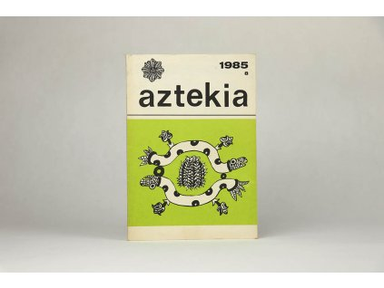 Aztekia 8 (1985)