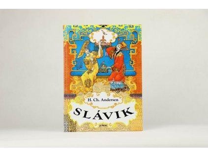 Hans Christian Andersen - Slávik (1996)