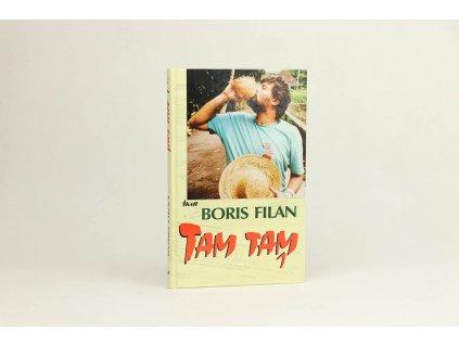 Boris Filan - Tam Tam 1 (2000)