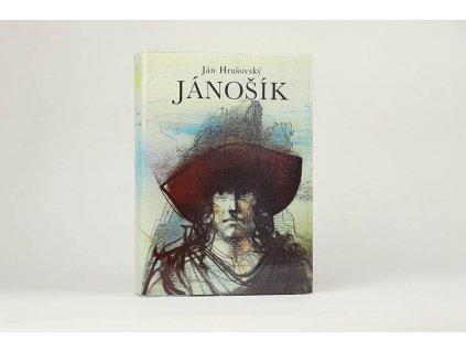 Ján Hrušovský - Jánošík (1987)