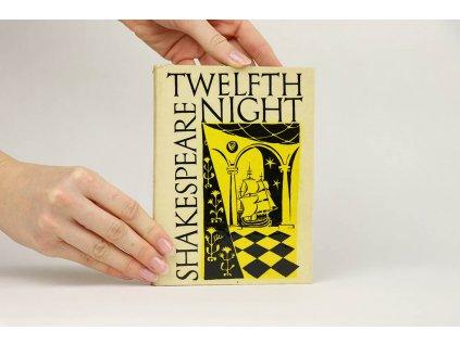 William Shakespeare - Twelfth Night (1960)