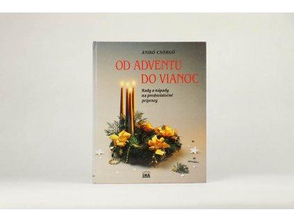 Anikó Csörgö - Od Adventu do Vianoc (1992)