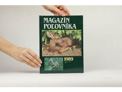 Magazín poľovníka 1989