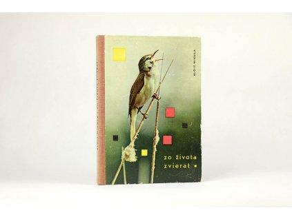 Alois Mikula - Zo života zvierat (1962)