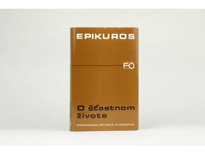 Epikuros - O šťastnom živote (1989)