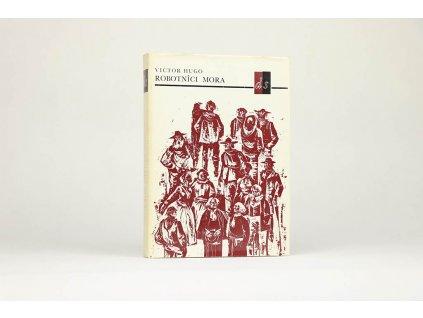 Victor Hugo - Robotníci mora (1975)