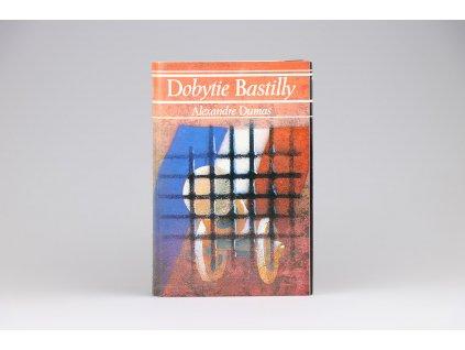 Alexandre Dumas - Dobytie Bastilly (1989)