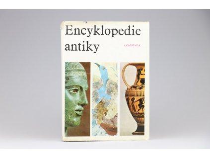 Encyklopedie antiky (1973)