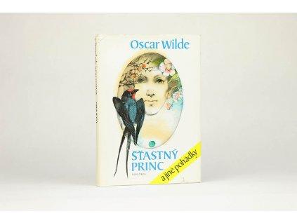 Oscar Wilde - Šťastný princ a jiné pohádky (1985)