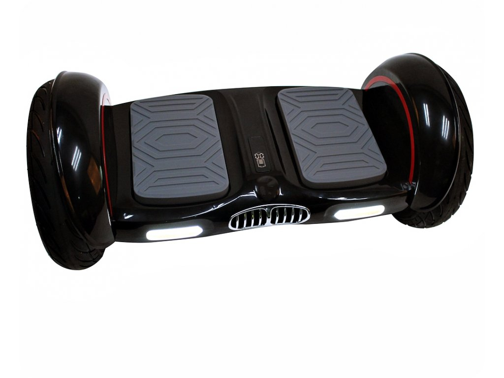 grand cerna hoverboardy minisegway 1