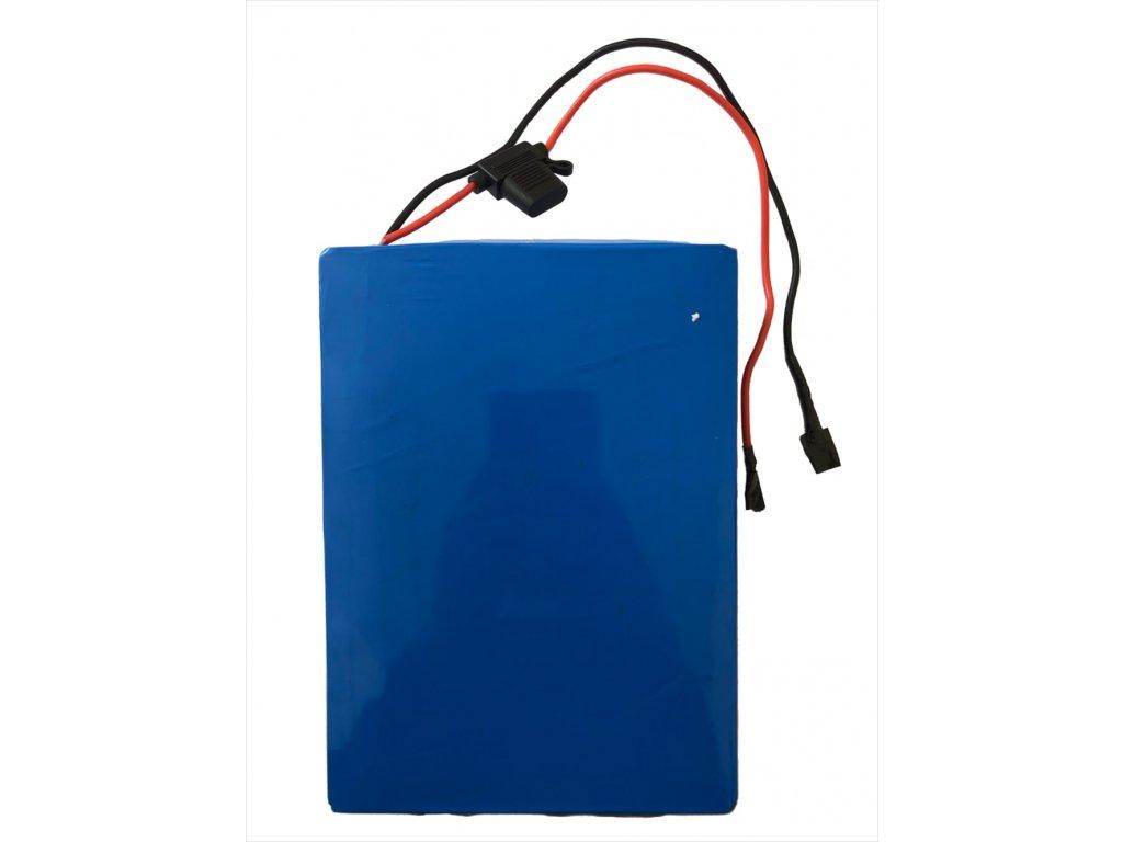 nahradni baterie 60 V pro chopper elektricke kolobezky min