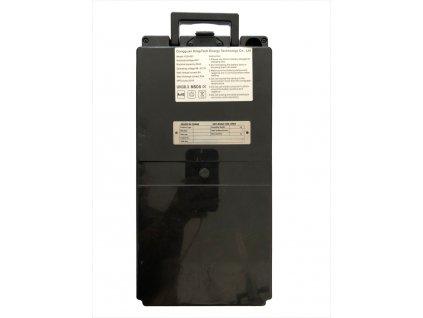 nahradni baterie 60 V v pouzdru pro chopper elektricke kolobezky min