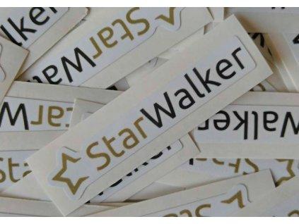Samolepky StarWalker