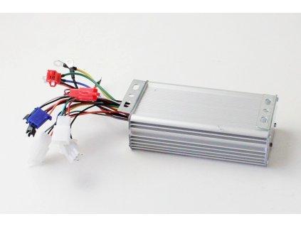 elektricka kolobezka regulator nahradni dily