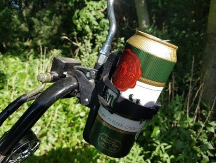 univerzalni drzak na lahev chopper elektricka kolobezka