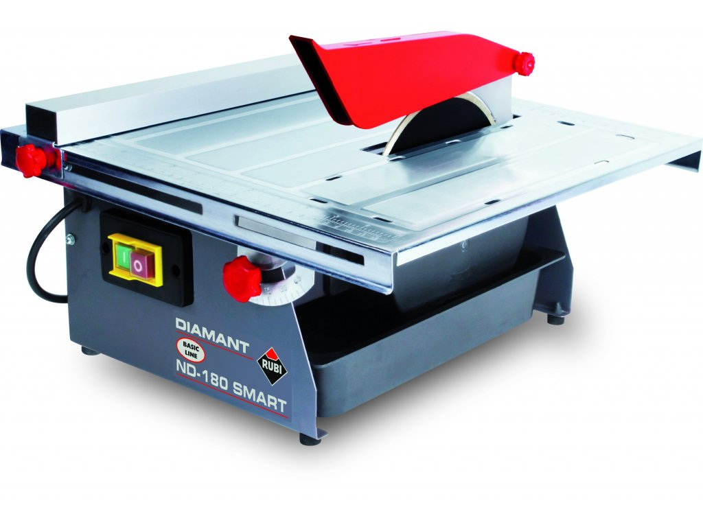 Elektrická pila ND-180-BL Smart - Rubi