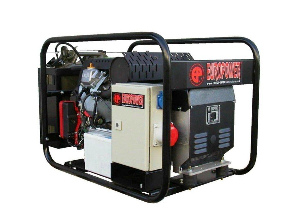 Elektrocentrála EP16000TE AVR - Europower