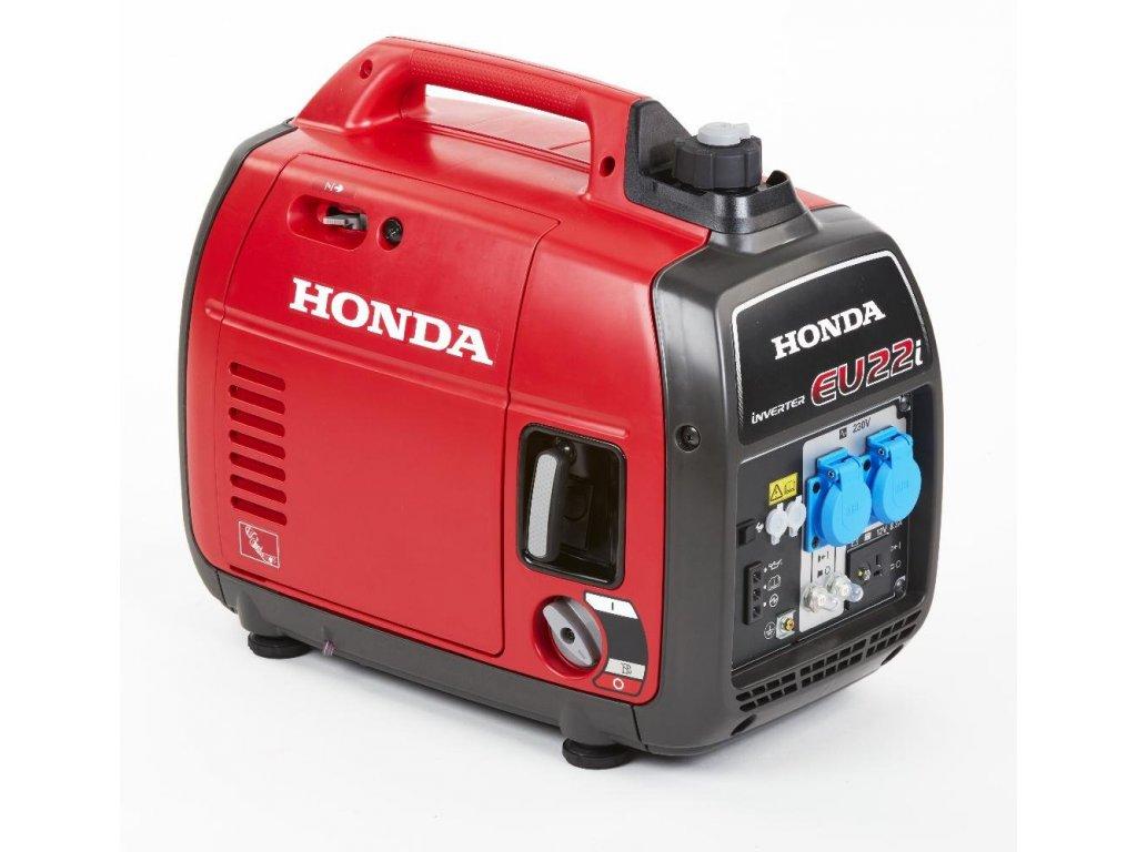 Elektrocentrála EU 22i - Honda