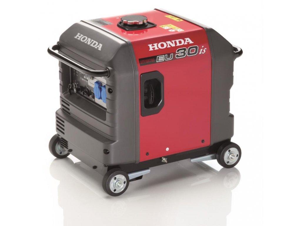 Elektrocentrála EU 30iS - Honda