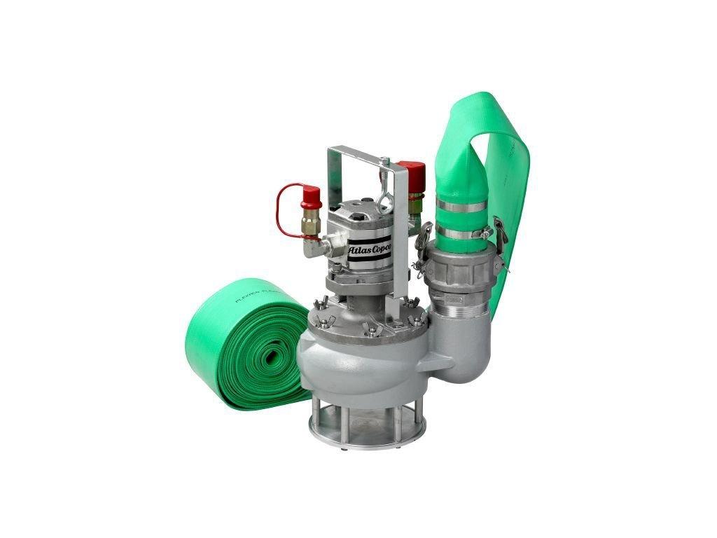 Hydraulické čerpadlo LTP 3 - Atlas Copco