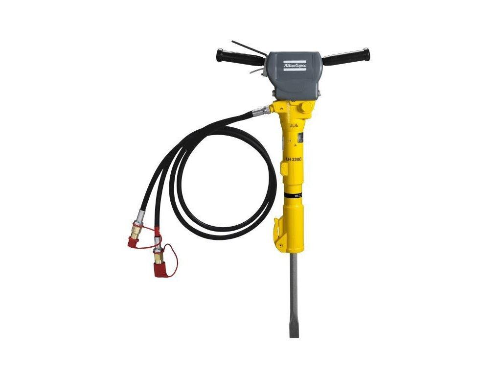 Hydraulické kladivo LH 230E - Atlas Copco