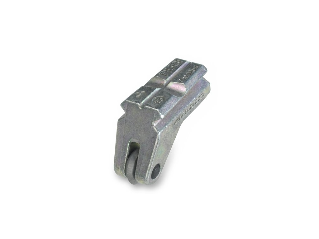 Kolečko 10 mm TI66S/TI75S/TI93S - Rubi