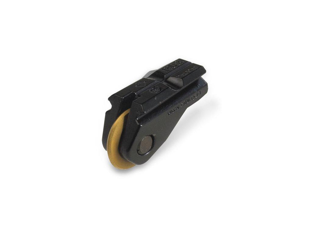 Kolečko 18 mm Gold TI66S/TI75S/TI93S - Rubi