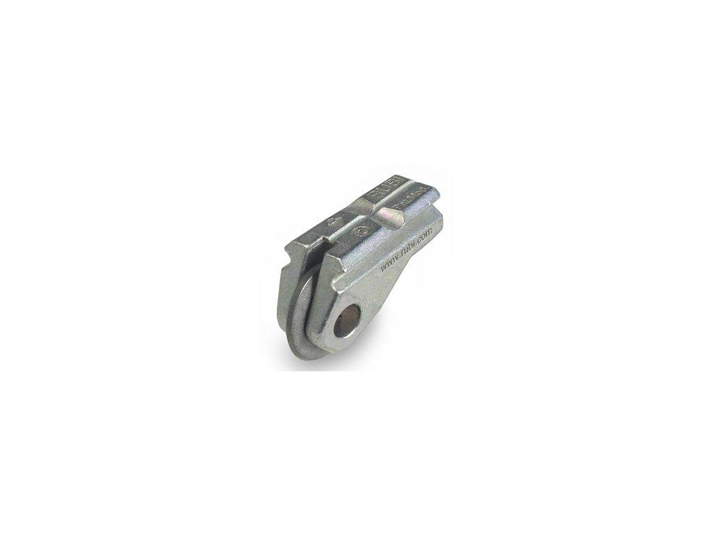 Kolečko 18 mm TI66S/TI75S/TI93S - Rubi